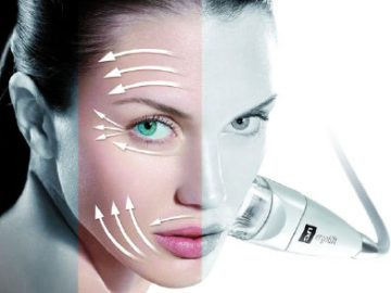ENDERMOLIFT UNA ALTERNATIVA ANTI-EDAD 100% NATURAL.