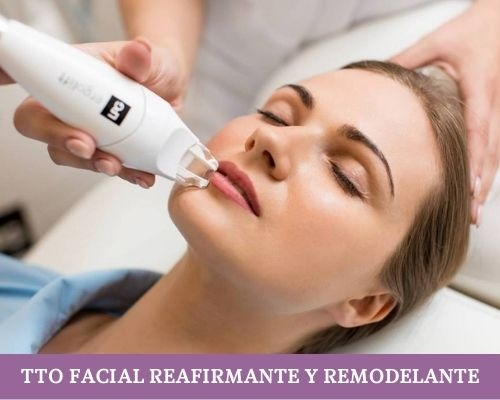 3+2 sesiones endermolift