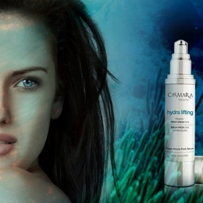 Reafirmante antiedad ocean miracle