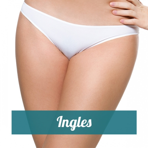 INGLES (CHICA)
